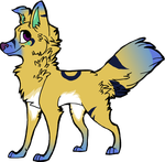Dog Adopt 5 :OPEN: by Sketch40