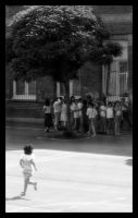 Children - Free by tabouret