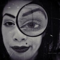 Through the Magnifying Glass 2 by MarinaCoric