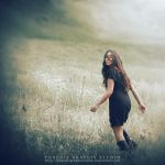 . . . lost in the fog . . . by phoenixgraphixstudio
