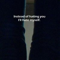 Day 309- Hate by cowboyB0B