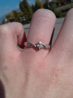 Promise Ring by aTigersChild