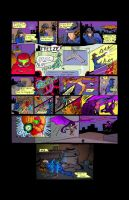 Char Battle Royale Round 1 by CoconutMikeNIke