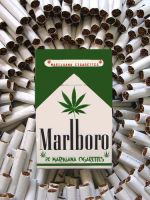 Marlboro Marijuana by shark971