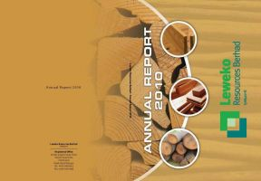 Annual Report by Shaq1488