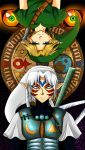 Fierce Deity Link and Link by Alamino