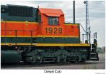 Diesel Cab LXIV by hunter1828