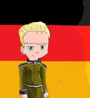 Germany chibi 9-14-13 by History-and-pasta