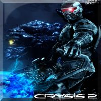 give em hell...crysis 2 by R-Clifford