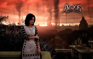 Alice Madness Returns Sesion Prevew by BetoFx