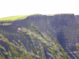 Cliffs of Mohr by 0AngelicWings0