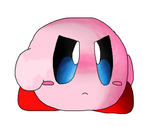 Somebody get meh a monster to clobba dat Kirby! by Bubble-Bash