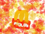 Splater fun 17 mcy d's by Trollermcgee