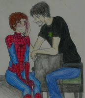 Aw Peter... by That-Love-Voodoo