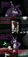 Before the Mangle-There was a Toy Foxy-Part 5 by SlanderOptim7th