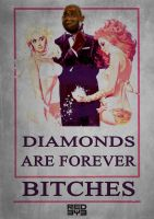 diamonds are forever by thesso