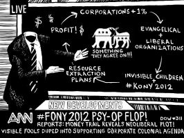 #Fony 2012 Psy-Op Flop! by Ping-Tiao