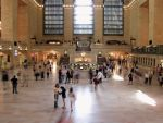NYC - Grand Central at Noon by freezejeans