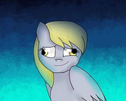 Derpy Hooves by ThatOneSeagoat