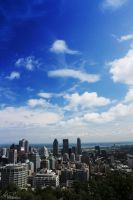 Montreal by Alyss6