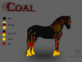 Coal Reference - new by FireSkip