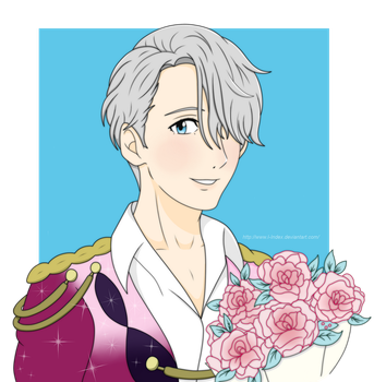 Victor~ by I-Index