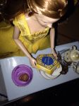 Opening chocolate frogs by DramaDollLover