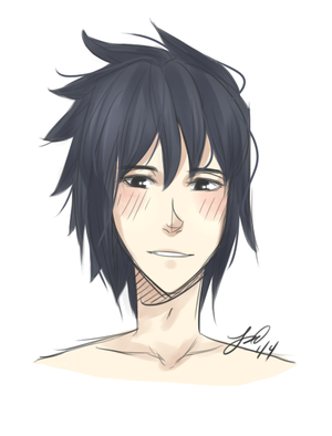 Sasuke Uchiha by Darth-Crumb