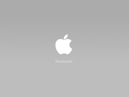 Hackintosh. by Kaspers