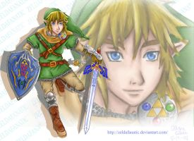 My Future Link Part 1 by Rinkuchan27