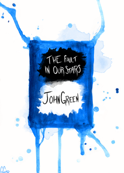 The Fault In Our Stars by confusedcara