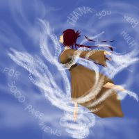 5000 pageviews - Finally Free by Luluriel