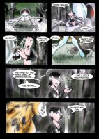 The Dark Forest - pg4 by PaulistaPenguin