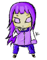 Hinata Chibi - iScribble by Shianne