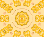 Background Pattern 003 by Qaffie