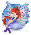 Bloom Sirenix by nREDAngel