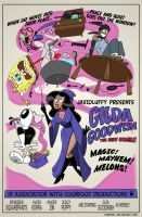 Gilda Goodwish: The Fairy GodMILF by Coonfoot