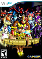 Pokemon 3900 The Game by Jeticus