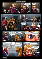 DU: RENEGADE - Page 8 by VexusVersion
