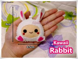 Kawaii Rabbit... by SongAhIn