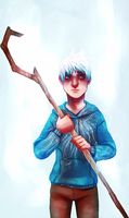 ROTG - Nobody Dies Before Their Time by Kisiki