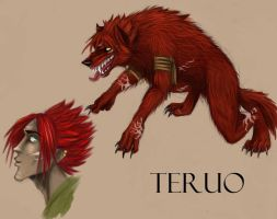 Teruo_ new character by jolly2