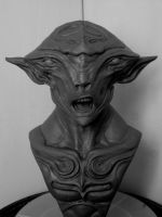 psychedelic alien pt2 by barbelith2000ad
