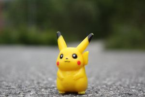 Pika Pika (Updated) by Hanna-Panna