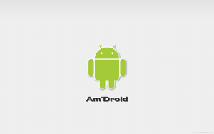 Am'Droid II by Gigacore