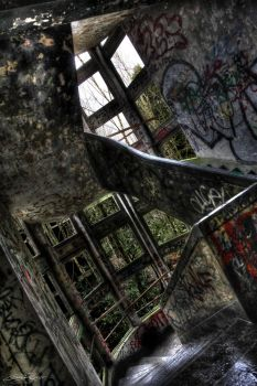 Sanatorium... by x-Tsila-x