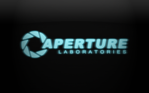 Aperture Laboratories by n474r