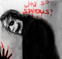 The Joker by kpo134