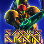 Samus Aran (RELEASE) by Yare-Yare-Dong
