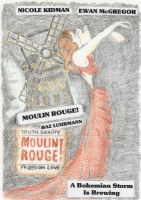 Moulin Rouge by Iheartcherry